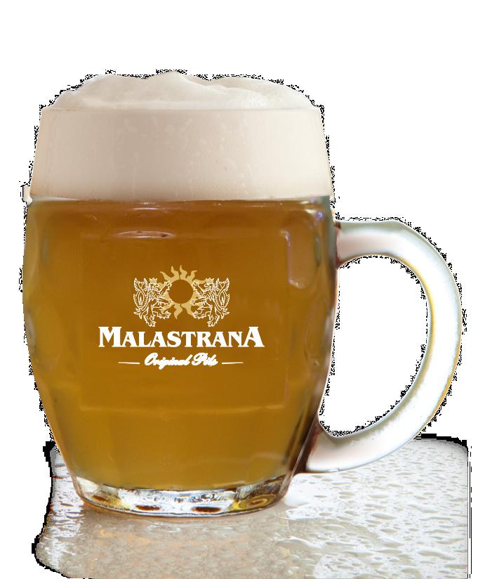 Nefiltrovaný Malastrana